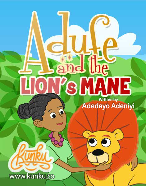 Adufe & The Lion's Manr